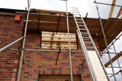 trusted extension quotes South Lanarkshire